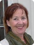 Monica Möllerstrand