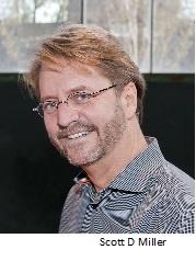 Scott D Miller  2015